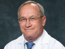 James Mahoney, MD