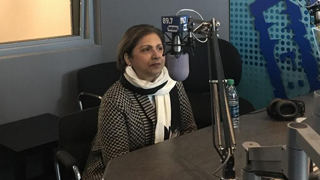 Dr Shaheen Mian featured on WGBH news for her work treating Rohingya refugees in Bangladesh